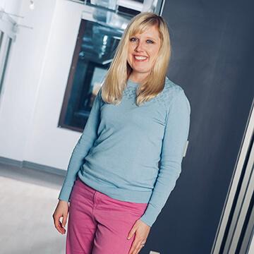 Nellie Miller, MBA