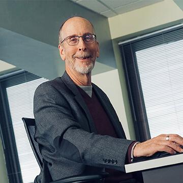 Jeff Fahrenwald, MBA