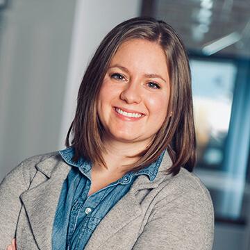 Lauren Zerey