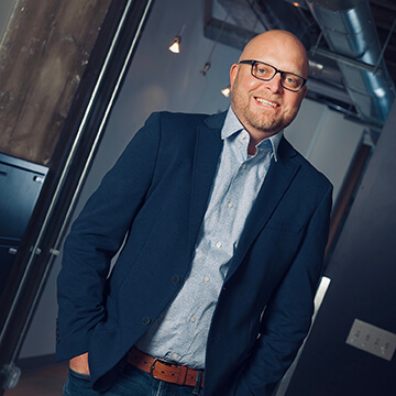 Matt Heggelund, MBA